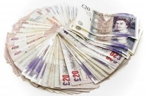 British-Pounds