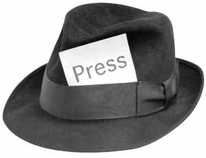 Hat-with-Press-tag
